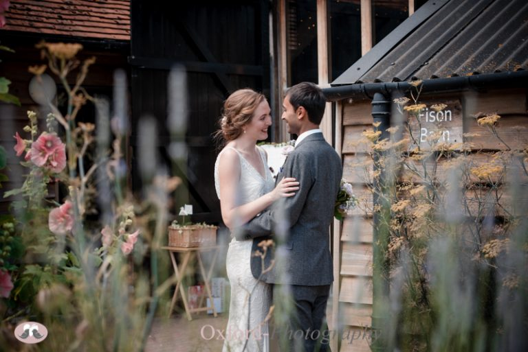 Stephanie and Dhruv - July 2018 - By Aimee Kirkham, Oxford-Photography